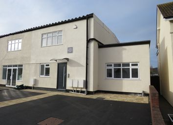 Thumbnail 2 bed flat for sale in Lower Meadow Court, Alcombe, Minehead