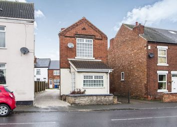 Thumbnail 3 bed detached house for sale in Awsworth Road, Ilkeston