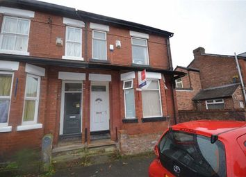 Thumbnail 5 bedroom terraced house to rent in Cawdor Road, Fallowfield, Manchester, Greater Manchester