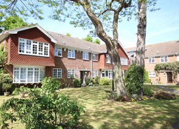 Thumbnail 2 bed flat to rent in Parkstone Avenue, Emerson Park