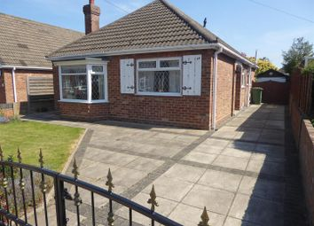 2 bed detached bungalow for sale in 38 Warwick Road, Cleethorpes DN35