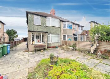 Thumbnail 4 bed semi-detached house for sale in Breckside Park, Anfield, Liverpool