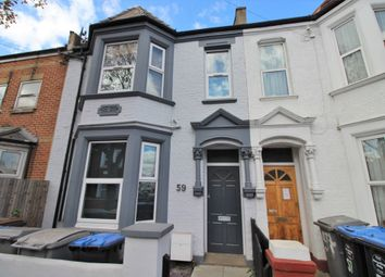 Thumbnail 2 bed flat to rent in Oaklands Road, Willesden Green