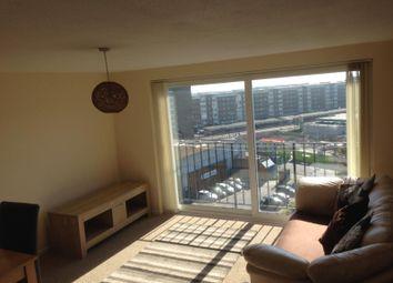 Thumbnail 2 bed flat to rent in Castle Hill Road, Dover