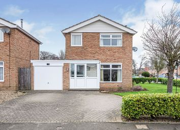 Thumbnail 3 bed detached house for sale in Maple Road, Bridlington, East Yorkshire