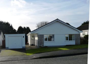 Thumbnail 3 bed detached bungalow for sale in Highfield Park, Coxhill, Narberth