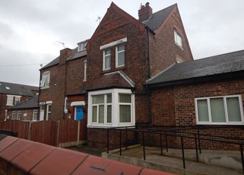 Thumbnail 12 bed shared accommodation to rent in Hollybush House 101 Lovely Lane, Warrington