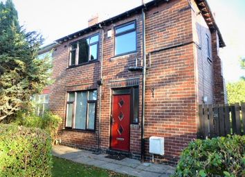 Thumbnail 2 bed town house to rent in Larch Hill, Handsworth, Sheffield