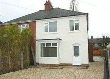 Thumbnail 3 bedroom semi-detached house to rent in Little Coates Road, Grimsby