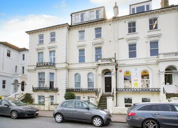 Thumbnail 1 bed flat for sale in Hyde Gardens, Eastbourne