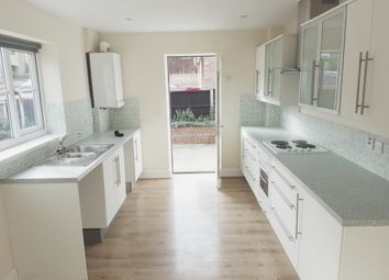 Thumbnail 3 bedroom semi-detached house to rent in Tollgate Lane, Bury St. Edmunds