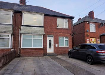 Thumbnail 2 bedroom flat for sale in Beresford Road, Whitley Bay