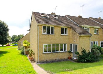 Thumbnail 3 bedroom end terrace house for sale in Parklands, Wotton Under Edge