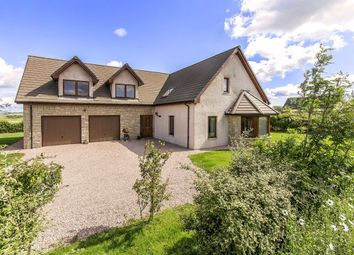 Thumbnail 5 bed detached house for sale in Baldinnie, Ceres, Ceres By Cupar, Fife