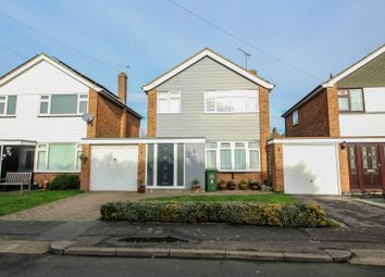 3 bed link-detached house for sale in West Beech Avenue, Wickford SS11