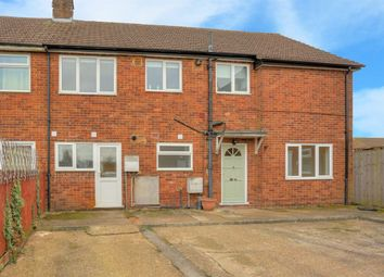 Thumbnail 2 bed flat to rent in Hazelwood Drive, St.Albans