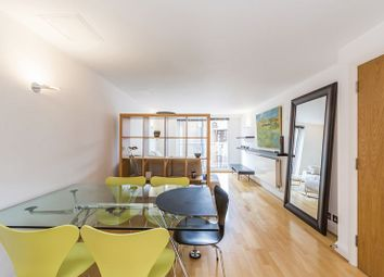 Thumbnail 1 bed flat for sale in New Globe Walk, London