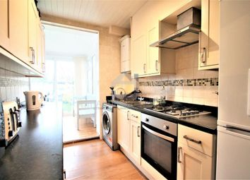 Thumbnail 3 bed terraced house to rent in Leithcote Gardens, Streatham, London