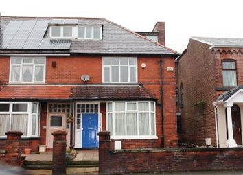 Thumbnail 6 bed terraced house to rent in Bradford Street, Bolton
