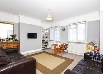 Thumbnail 2 bedroom flat for sale in Victoria Road, Ruislip Manor, Middlesex