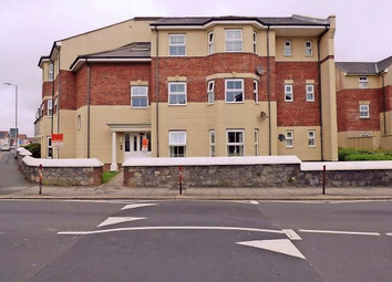Thumbnail 2 bed flat for sale in Beacon Park Road, Plymouth