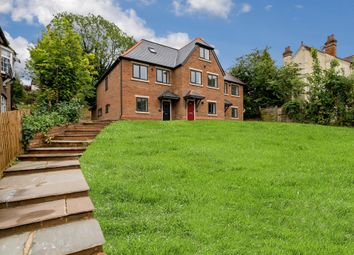 Thumbnail End terrace house for sale in Hughenden Road, High Wycombe
