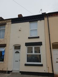 Thumbnail 2 bed terraced house to rent in Whittier Street, Liverpool