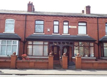 Thumbnail 3 bed terraced house for sale in Droylsden Road, Manchester, Greater Manchester