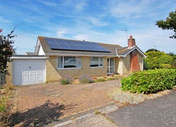 Thumbnail 3 bed detached bungalow for sale in Highland Drive, Worlingham, Beccles