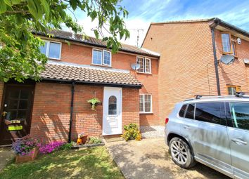 3 bed terraced house for sale in Rettendon Close, Rayleigh, Essex SS6