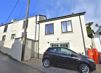 Thumbnail 3 bed terraced house for sale in Back Road, Calstock, Cornwall