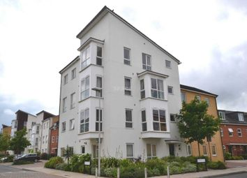 Thumbnail 3 bedroom flat to rent in Gweal Avenue, Kennet Island, Reading, Berkshire