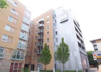 Thumbnail 1 bedroom flat to rent in Telephone House, High Street, Southampton