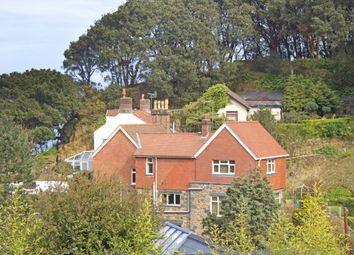 Thumbnail 4 bed detached house for sale in Havelet, St. Peter Port, Guernsey
