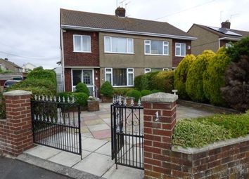 Thumbnail 3 bed semi-detached house for sale in Station Road, Coalpit Heath, Bristol
