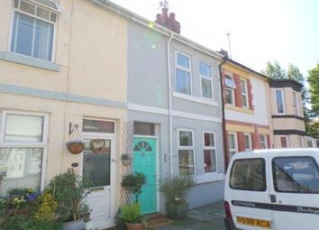 Thumbnail 1 bed terraced house to rent in Ridley Grove, West Kirby, Wirral