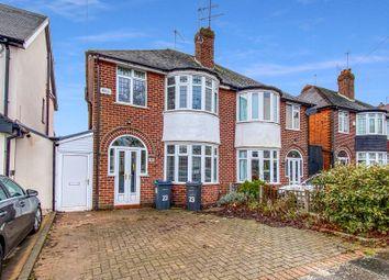Thumbnail Semi-detached house to rent in Worlds End Lane, Quinton, Birmingham