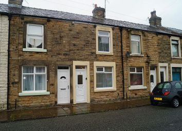 Thumbnail 2 bed terraced house to rent in Olive Road, Skerton, Lancaster