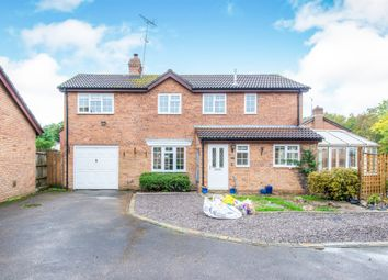 Thumbnail 3 bed detached house for sale in Ripplewood, Marchwood, Southampton