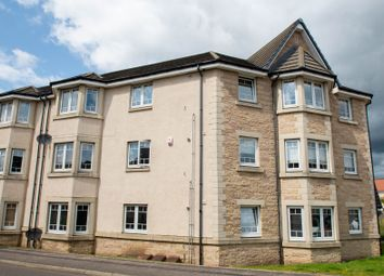 2 bed flat for sale in Osprey Crescent, Dunfermline KY11