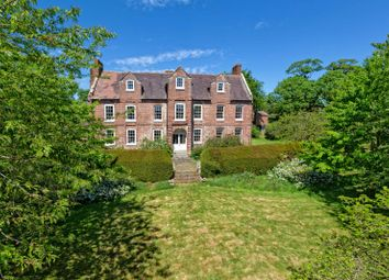 Thumbnail 8 bed detached house for sale in Charlton Hill, Wroxeter, Shrewsbury
