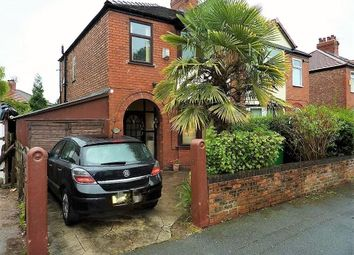 Thumbnail 3 bed semi-detached house for sale in Kingswood Road, Ladybarn, Manchester