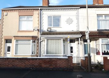 Thumbnail 3 bedroom town house for sale in Essex Road, Gipsy Lane Area, Leicester