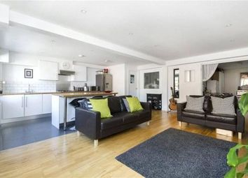 Thumbnail 3 bed flat for sale in Ada Street, London Fields