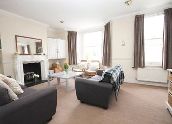 Thumbnail 3 bed flat to rent in Lysia Street, Fulham