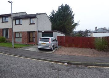Thumbnail 3 bedroom property to rent in Craigleith Hill Park, Edinburgh