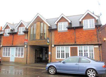 Thumbnail 2 bed flat to rent in Chapel Lane, Milford, Godalming