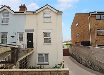 Thumbnail 3 bed town house for sale in Salisbury Road, Parkstone, Poole