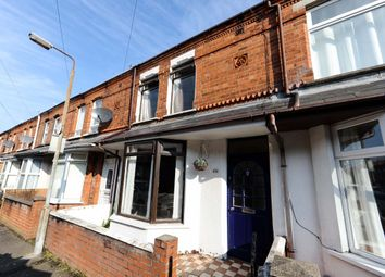 Thumbnail 2 bedroom terraced house for sale in Tildarg Street, Belfast