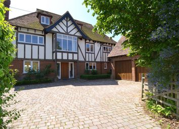 Thumbnail 7 bed detached house for sale in Grasmere Park, Whitstable